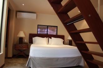 Lofts de dos pisos