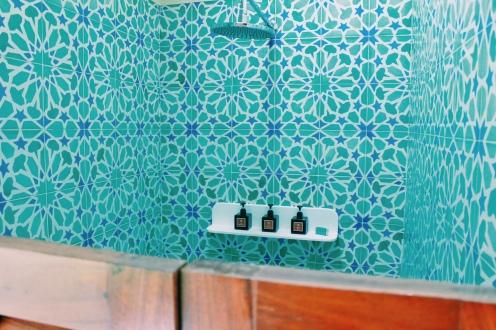Pequeños detalles en los baños